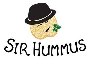 Sir Hummus - Real Fresh Hummus in Amsterdam (van der helstplein) specialties