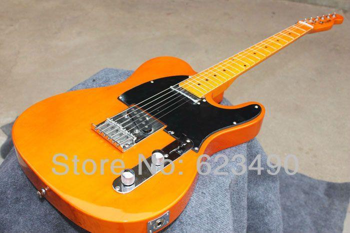 Melhor-Preço-HOT-guitarra-tele-Alta-Qualidade-amarelo-alaranjado-Tele-Guitarra-Ameican-Sandard-Telecaster-guitarra-elétrica.jpg (700×467)