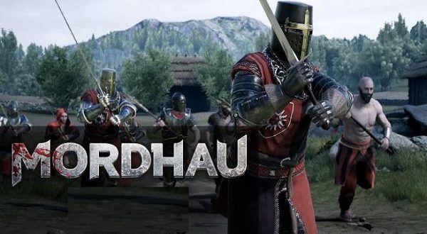 Download Mordhau Free Pc Game Full Version Free Pc Games Adventure Video Game Games