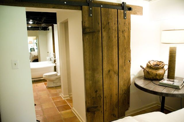 antique doors for sale | 200 year old barn doors were added, these are visually gorgeous while ...
