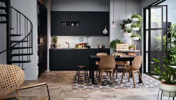Cuisine kungsbacka cuisine pinterest lofts for Cuisine kungsbacka