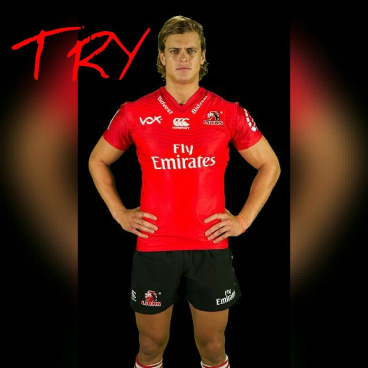 Andries Coetzee dots down another try for the Emirates Lions! #LeyaTheLion #Liontaiment #Lions4Life #SuperRugby #EmiratesLions #BeThere #MyLionsMoment #LionsPride #LIOvWAR