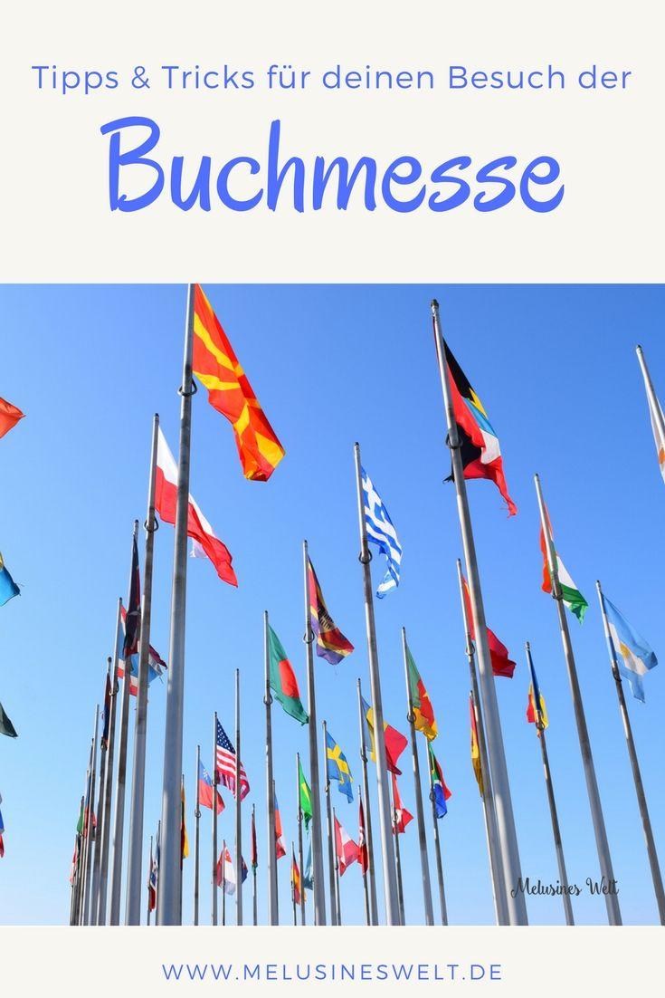 Was muss ich mitnehmen? Mit Checkliste! Willkommen in Melusines Welt! www.melusineswelt / Buchmessen Messeguide