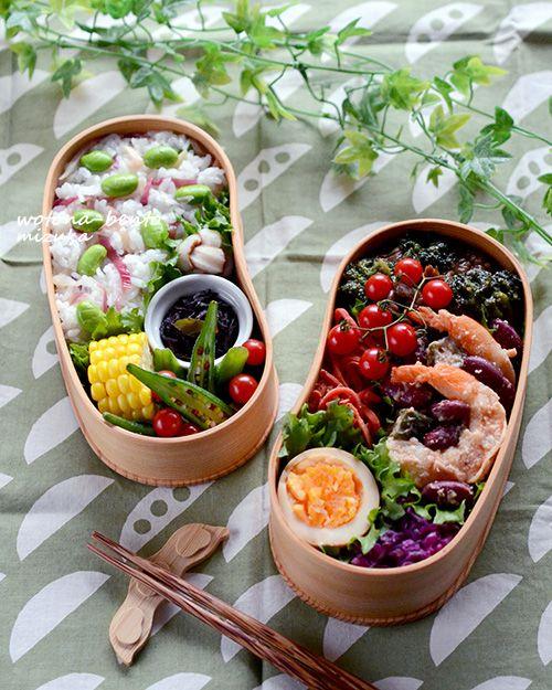 6/21 牛肉とブロッコリーの中華炒め弁当