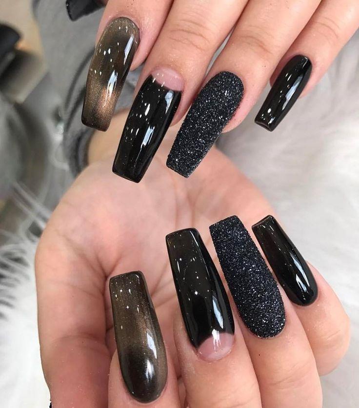 Best 25 glitter nail art ideas on pinterest glitter gradient best 25 glitter nail art ideas on pinterest glitter gradient nails nail tip designs and pretty nails prinsesfo Gallery