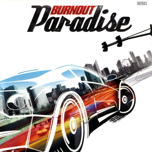 Burnout Paradise. Perhaps the only car game I have enjoyed so much.