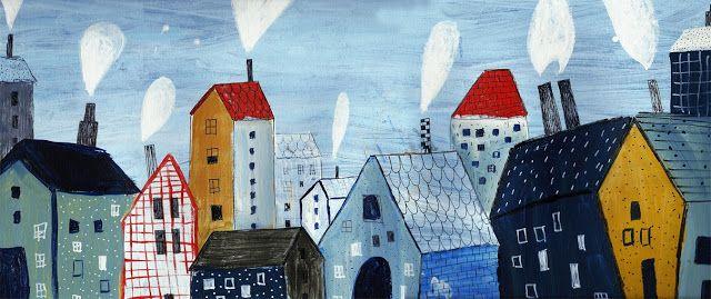 Florencia Aristarain: El barrio