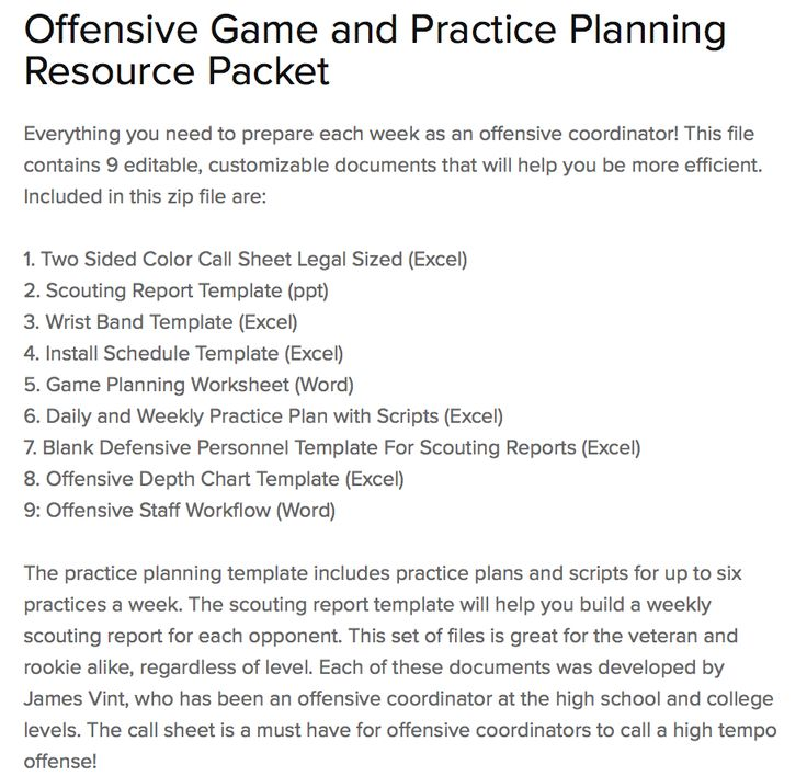326 best Football images on Pinterest Coaching, Football drills - football roster template