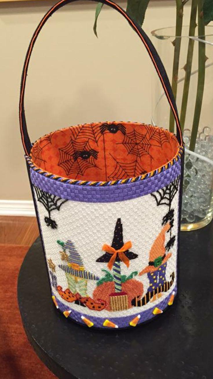 Top 25+ best Halloween buckets ideas on Pinterest | Halloween ...