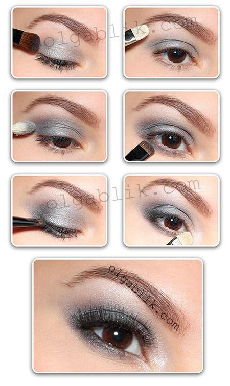 25+ Best Ideas About Classic Eye Makeup On Pinterest