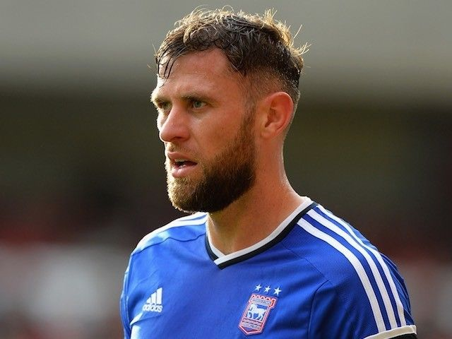Newcastle United, Ipswich Town 'agree fee' for Daryl Murphy