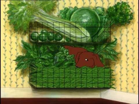 Hairy Maclary Schnitzel von Krumm's Basketwork