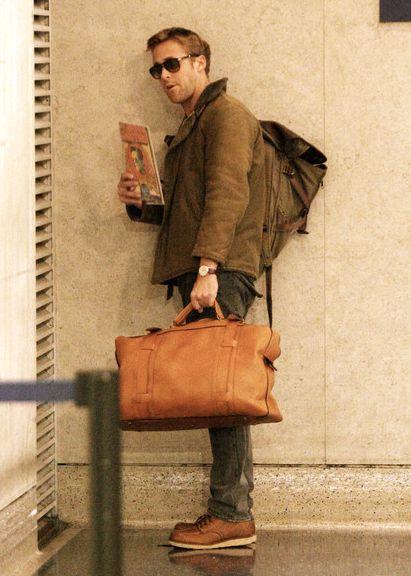 Gosling casual