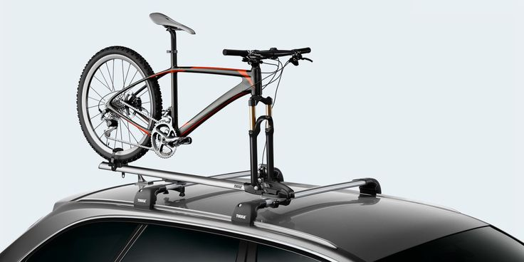 The Best New Bike Racks for Your Car, Truck, or SUV - BestProducts.com