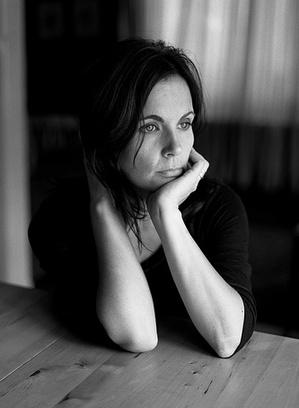 Lori McKenna - One of the greatest songwriters in country music, in my opinion.