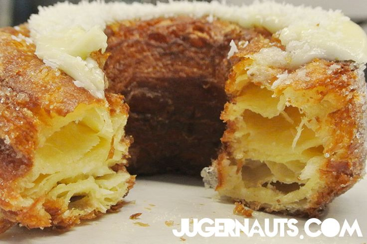 The #Cronuts #cronut #patisserie #dessert Page featuring #zonuts   Jugernauts : Sydney Foodblog + Diners Guide #zonut