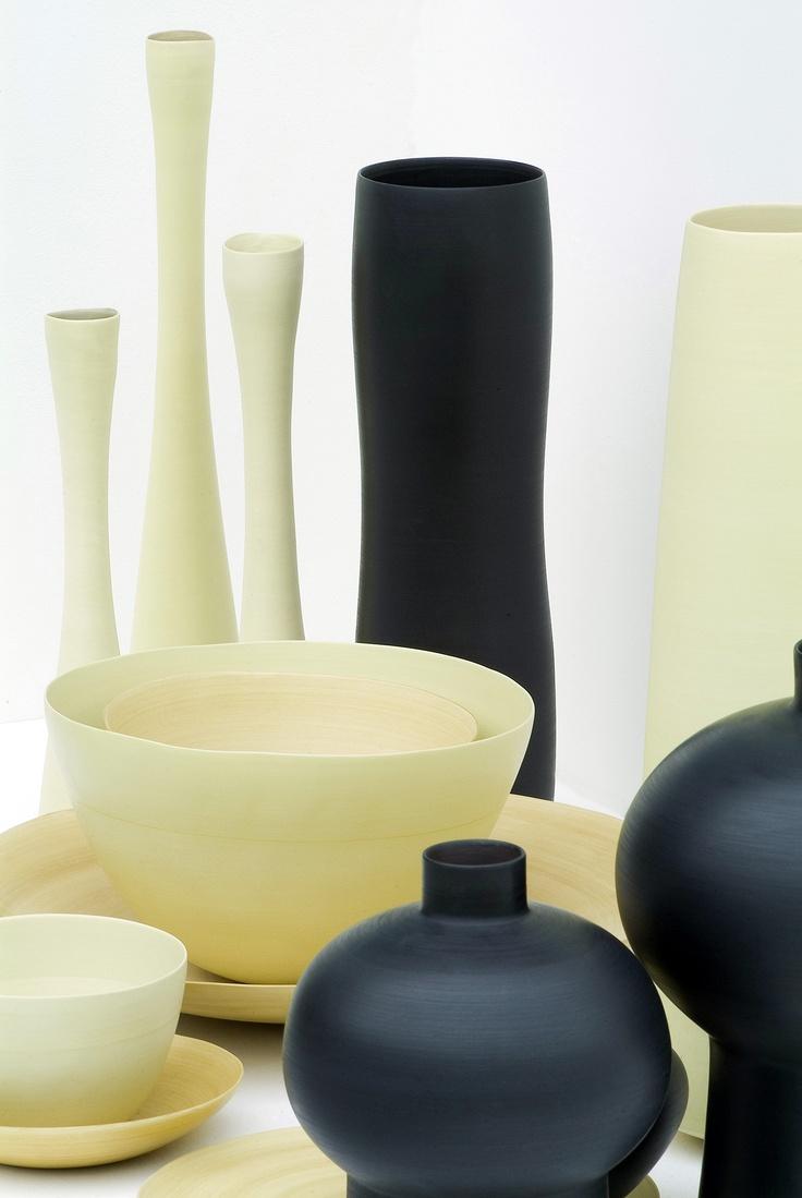 Rina Minardi - skåler & vaser