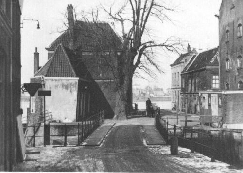 Dordrecht<br />Dordrecht Mazelaarsbrug