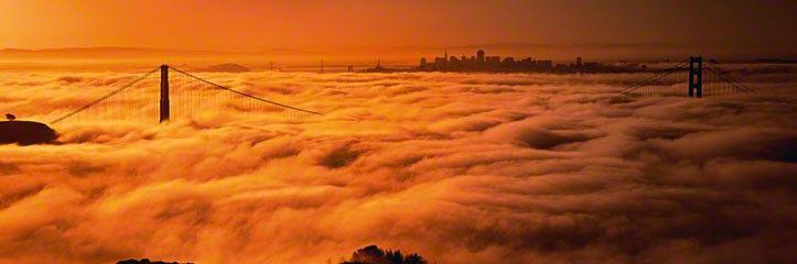 The Lost City  San Francisco, California