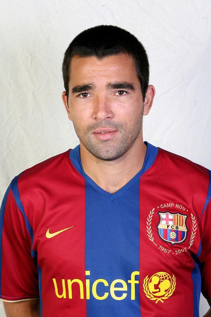 Anderson Luís de Souza  Deco