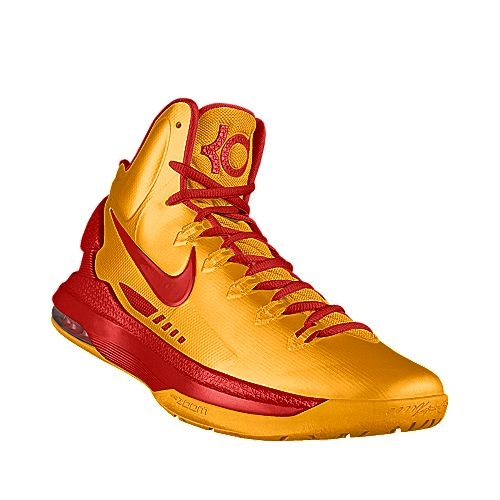 Coolest kd basketball shoes