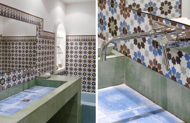 13+ Salle de bain orientale inspirations