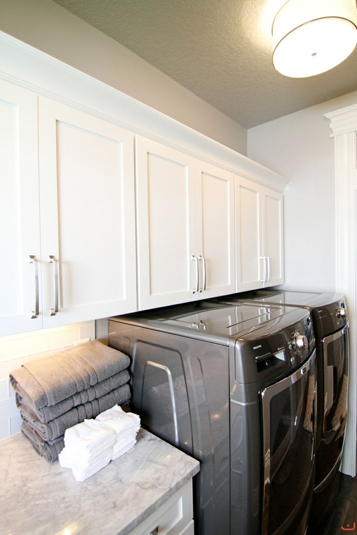 1000 images about home office laundry room ideas on for Laundry room office