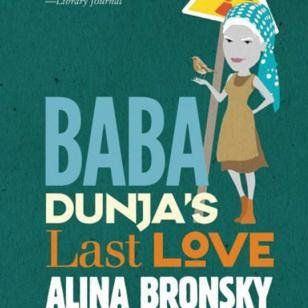 Win a $16.00 copy of Baba Dunja's Last Love by Alina Bronsky, Tim Mohr. Submit your entry at Good Reads if you want in this giveaway.