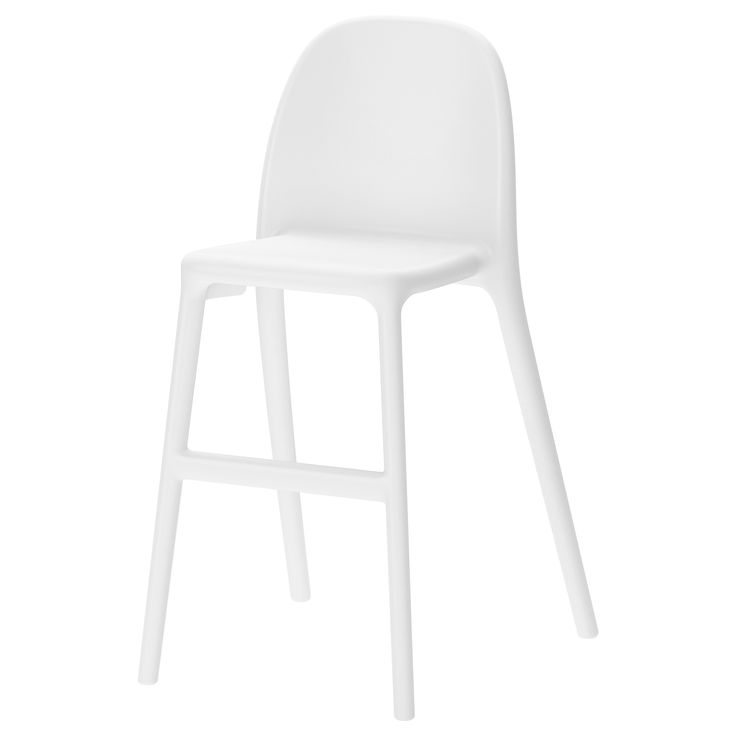 URBAN Junior chair - white - IKEA