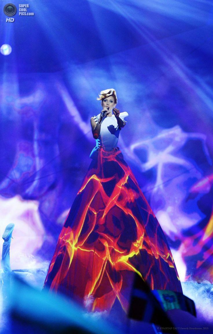 Итоги первого полуфинала «Евровидения-2013»