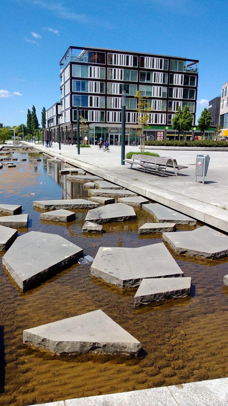 The Brook, Roombeek, Enschede