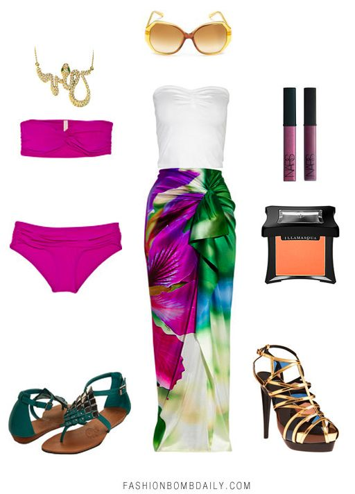 What to Wear Archives - Page 21 of 49 - The Fashion Bomb Blog : Celebrity Fashion, Fashion News, What To Wear, Runway Show Reviews