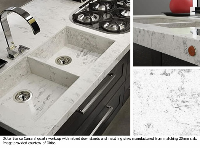 Manufactured Stone Countertops : Best ideas for the house images on pinterest counter