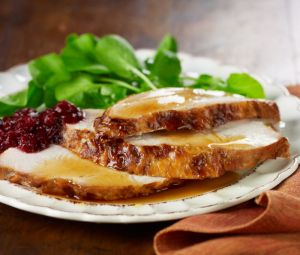 Turkey DIshes on Pinterest | Turkey burgers, Turkey and Roasted turkey ...