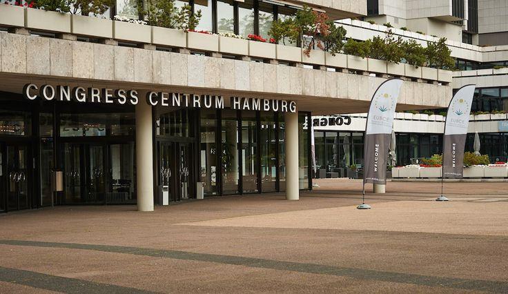 Congress Center Hamburg
