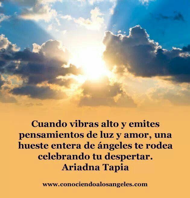 Ariadna Tapia.