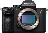 Sony a7R III 42.4MP Full-frame Mirrorless Interchangeable-Lens Camera best mirrorless camera for beginners,  best mirrorless camera for professionals,  best mirrorless camera under 500,  best mirrorless camera under 1000,  best budget mirrorless camera,  best mirrorless camera for video,  mirrorless camera sony,  mirrorless camera vs dslr,  best sony mirrorless camera
