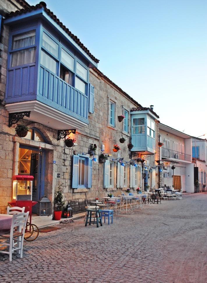 Alaçati, Izmir