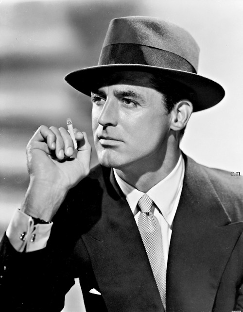Archibald Alexander Leach (January 18, 1904 – November 29, 1986), better known by his stage name Cary Grant, was an English-born American film actor.