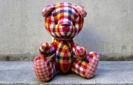 $30, shipping inclusive - email info@childsdream.org to order this teddy bear, with proceeds going towards various projects in South-East Asia. # Ethical Trade