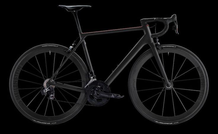 Canyon Lansează Bicicleta Ultimate CF EVO, costă 13.000€ și cântărește 4,96kg