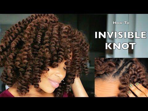 How to: cut LONG Crochet Braids into a SHORT Cute Bob!!! (2 easy steps) - YouTube