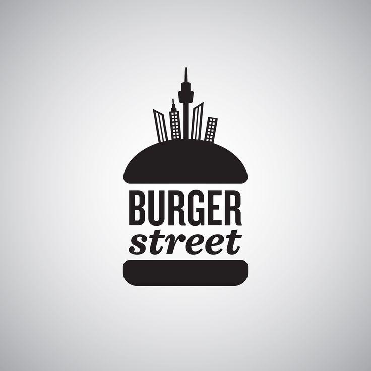 Burger Street logo