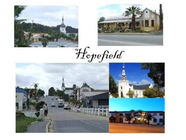 658 m² land available in Hopefield, , Hopefield, Property in Hopefield - S846026