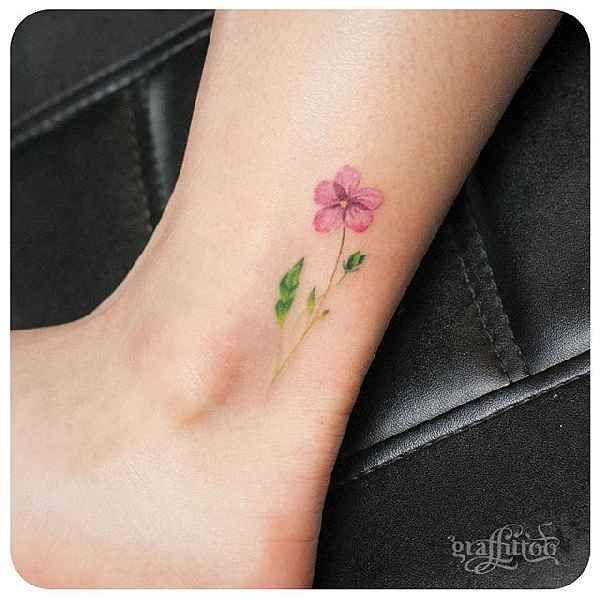 Graffittoo-Watercolor-Tattoo-005 ...repinned für Gewinner!  - jetzt gratis Erfolgsratgeber sichern www.ratsucher.de