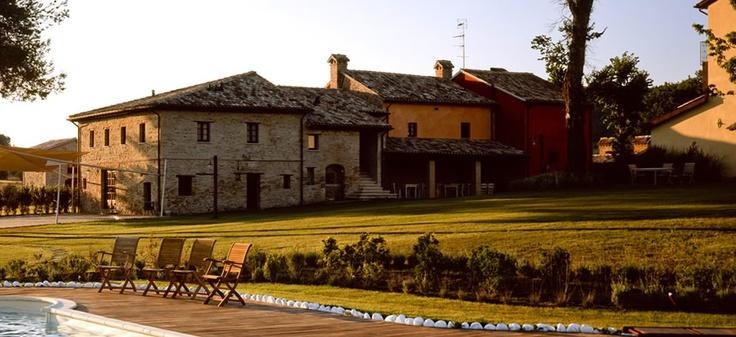 ca' virginia country house