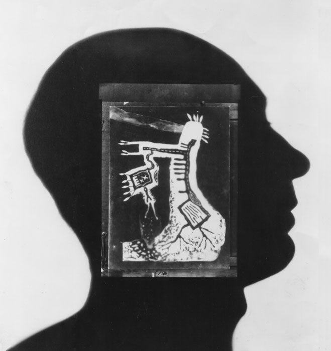 Len Lye, Photogram