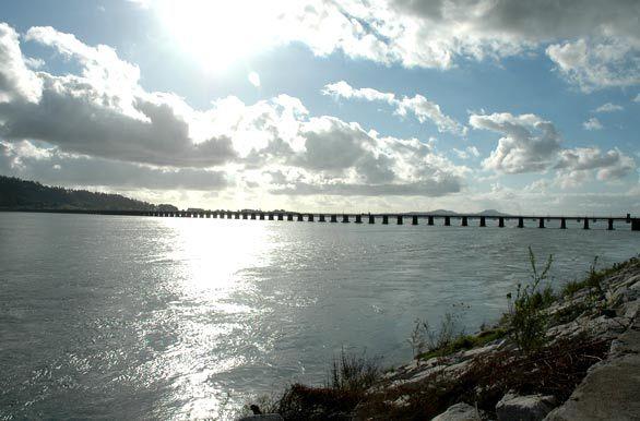 Río Bío Bío. Fotos de Concepción: Paisajes y Fotografías de Chile Central
