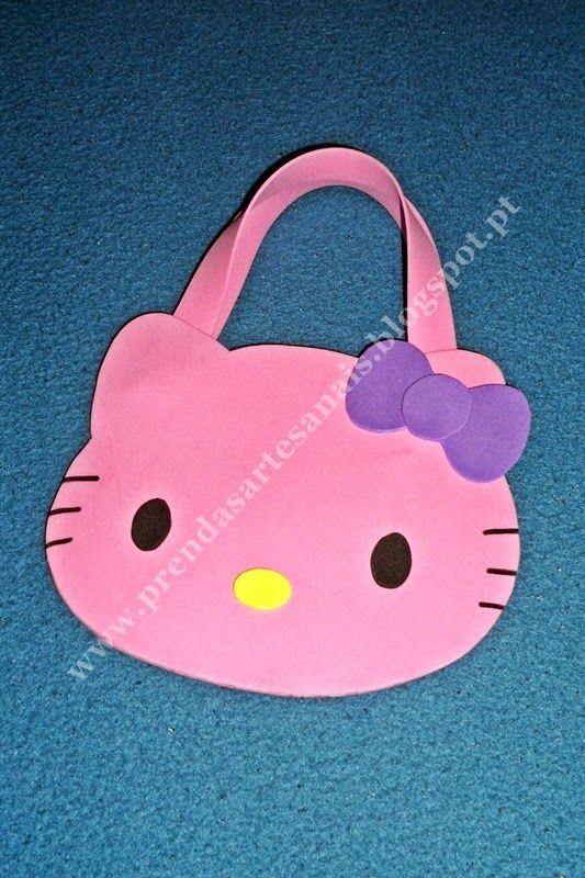 Hello Kitty - Mala
