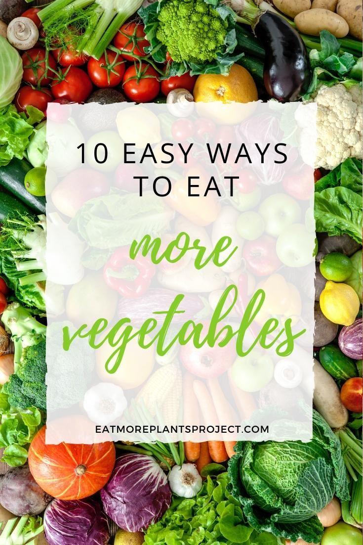Pin On Vegan For Beginners